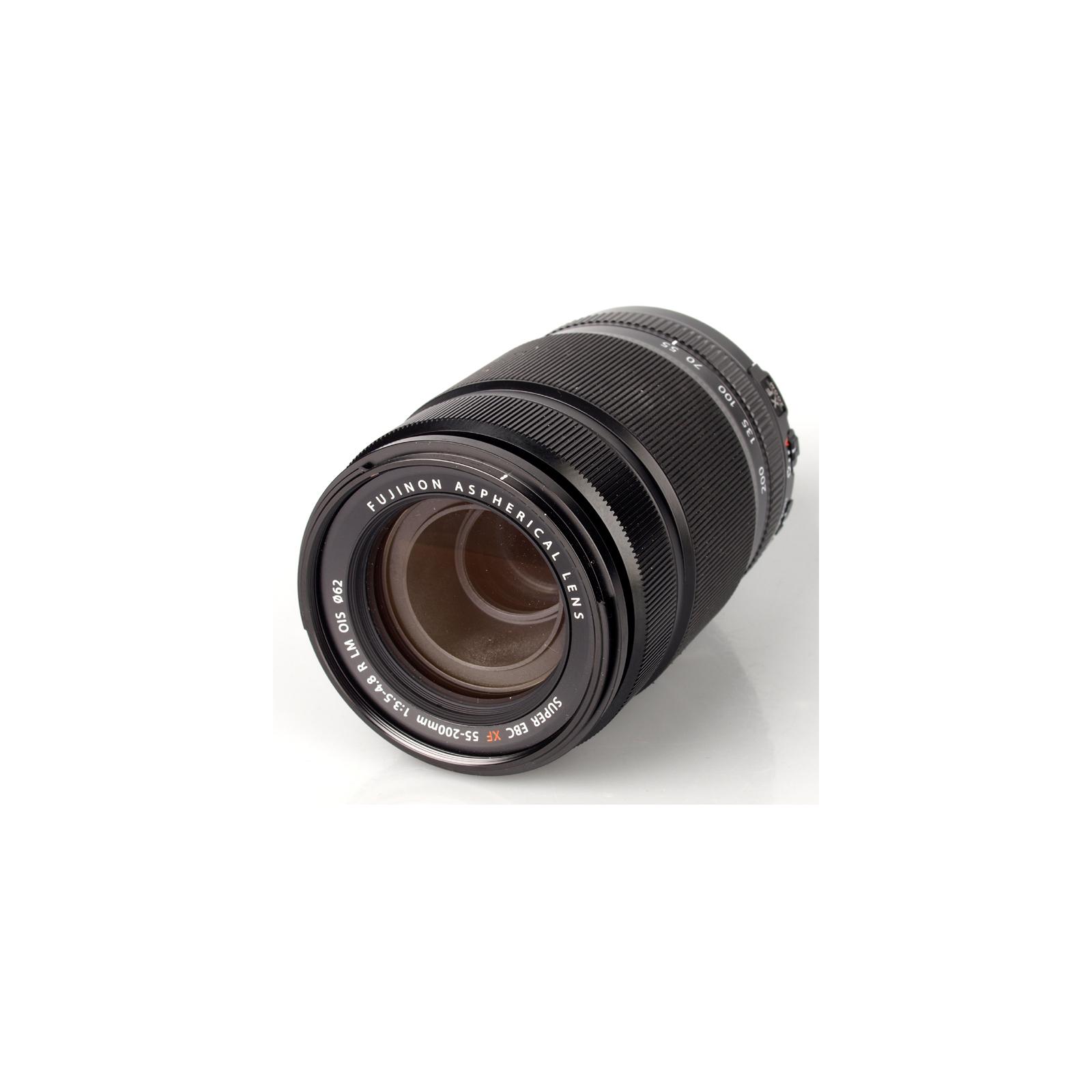 Объектив Fujifilm XF 55-200mm F3.5-4.8 OIS (16384941) изображение 5