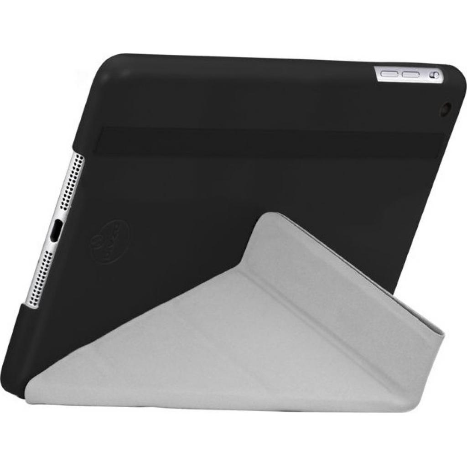 Чехол для планшета OZAKI iPad mini O!coat Slim-Y Black (OC116BK) изображение 2