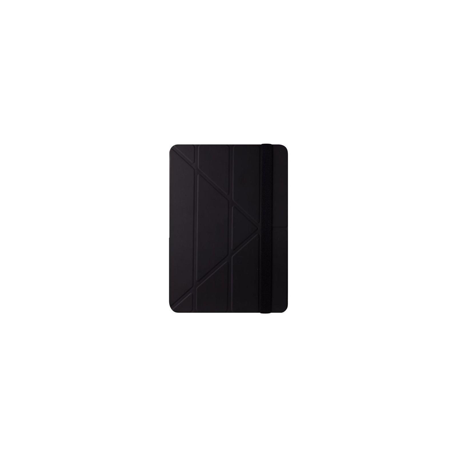 Чехол для планшета OZAKI iPad mini O!coat Slim-Y Black (OC116BK)