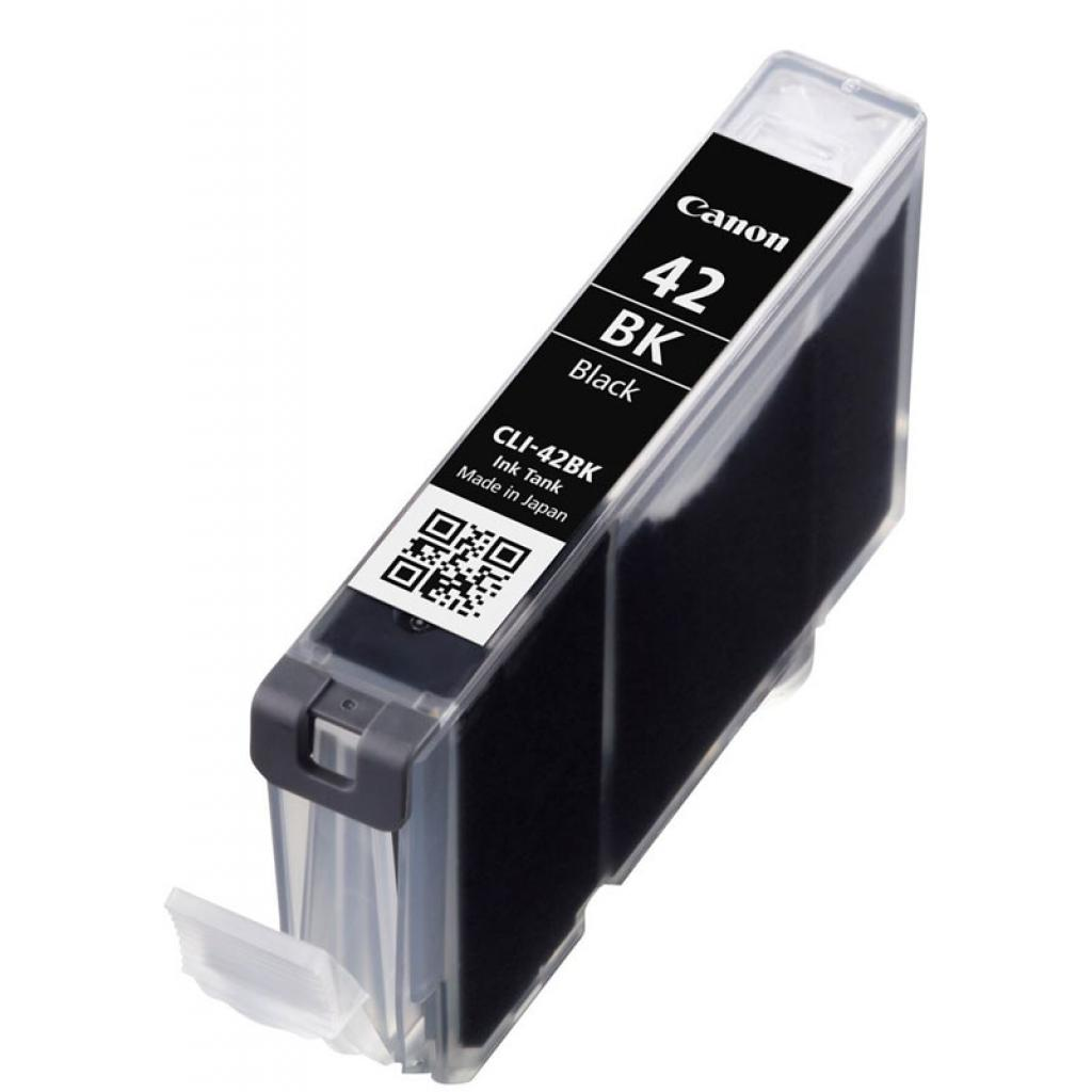 Картридж Canon CLI-42 Black для PIXMA PRO-100 (6384B001) изображение 3