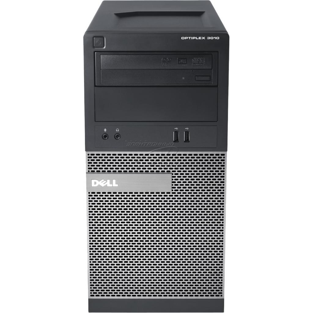 Компьютер Dell OptiPlex 3010 MT-A7 изображение 2