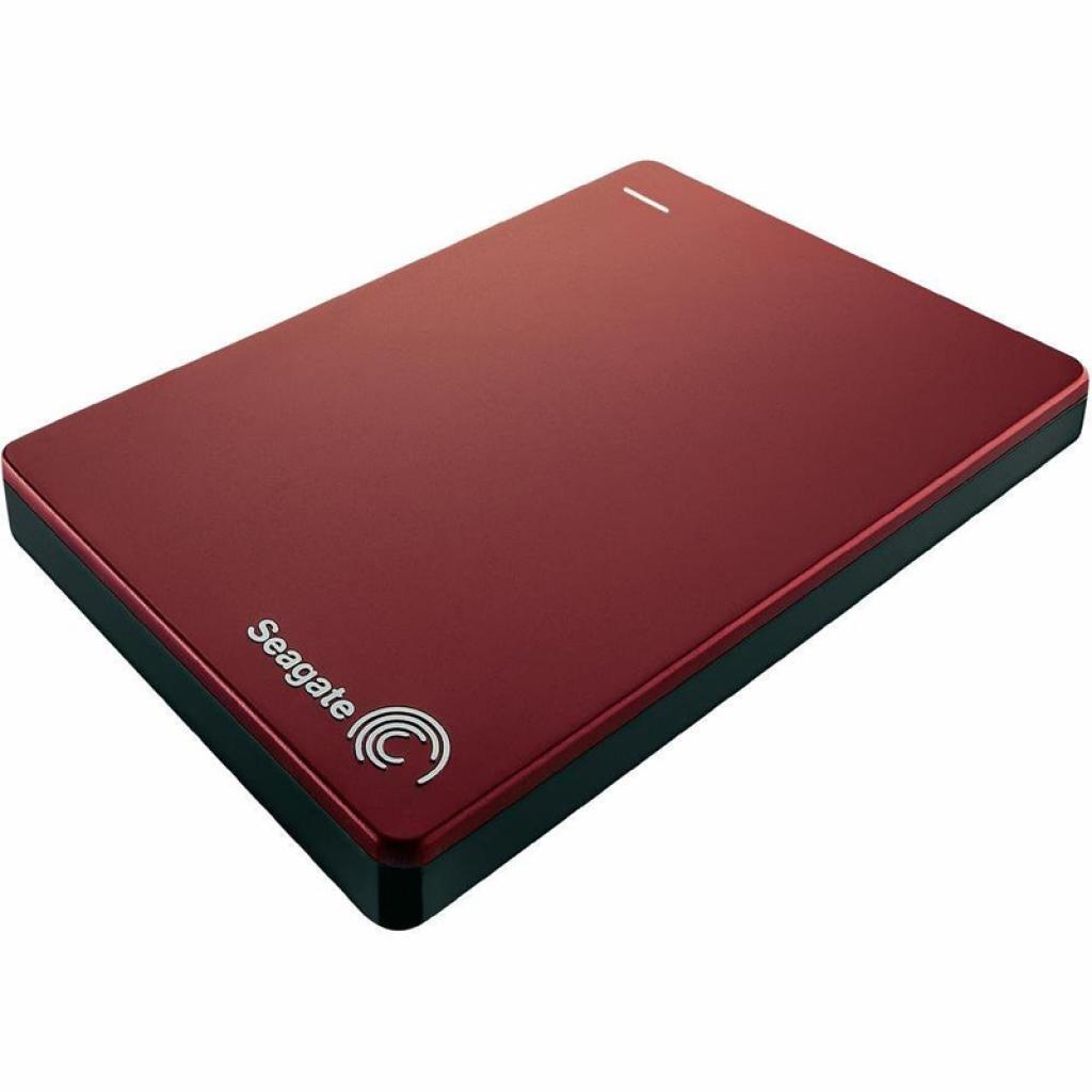 """Внешний жесткий диск 2.5"""" 2TB Seagate (STDR2000203) изображение 5"""