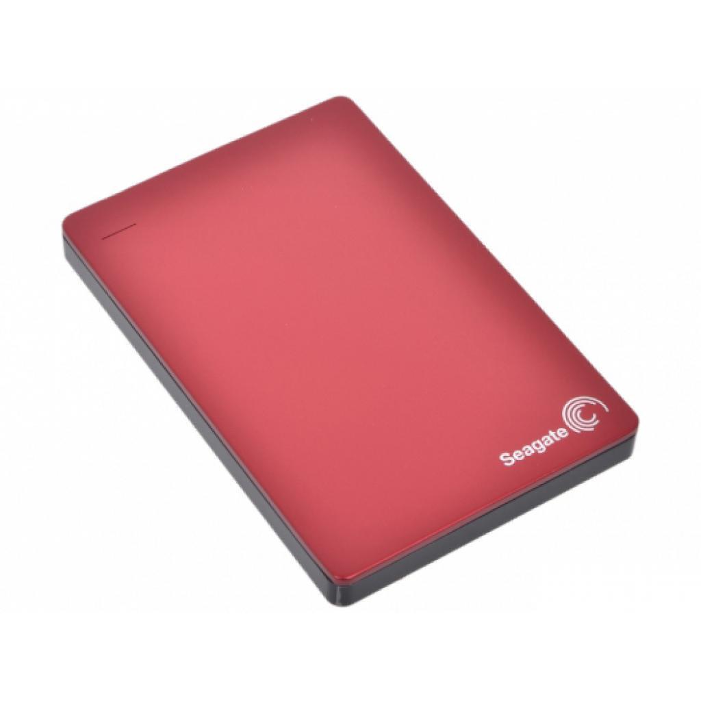 """Внешний жесткий диск 2.5"""" 2TB Seagate (STDR2000203) изображение 6"""