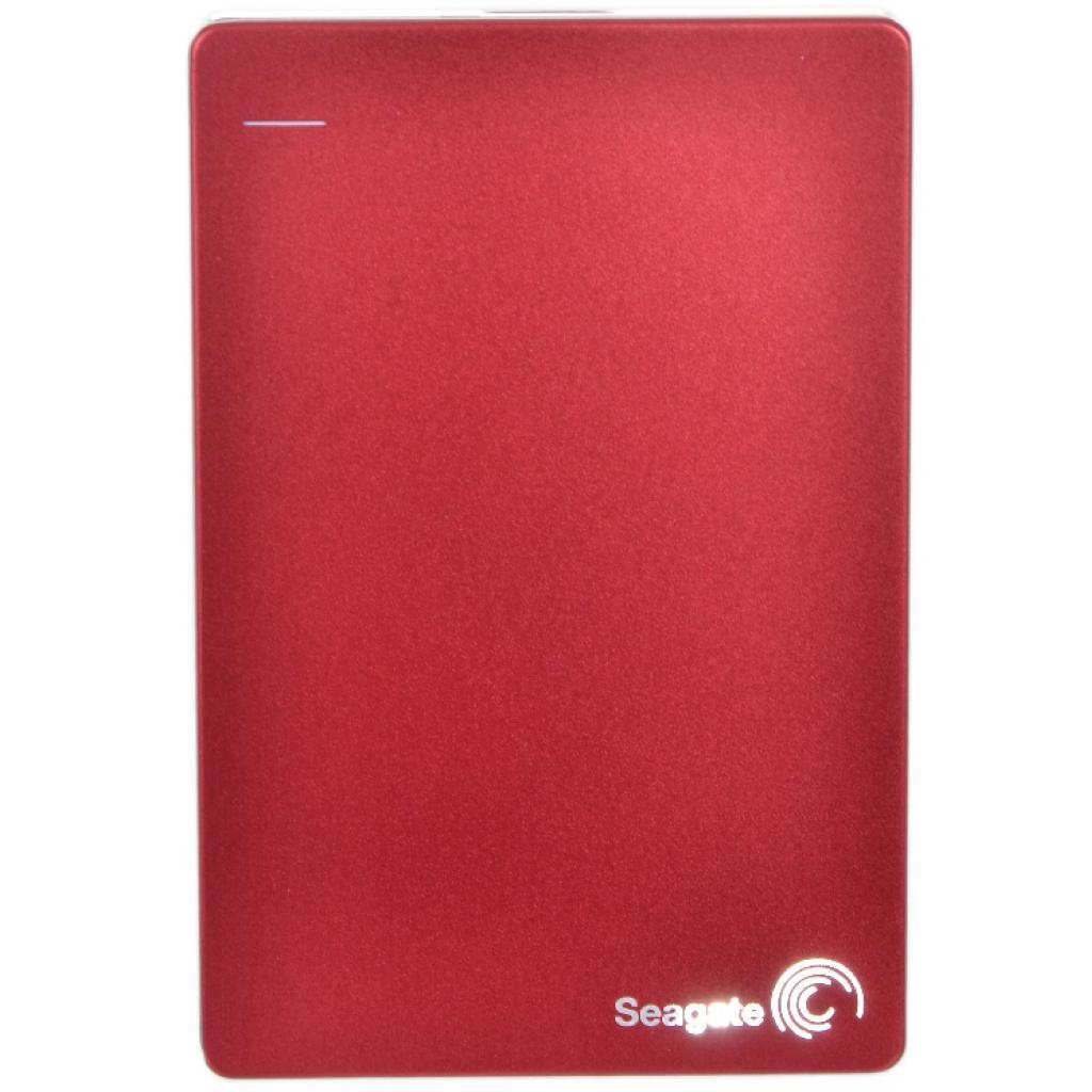 """Внешний жесткий диск 2.5"""" 2TB Seagate (STDR2000203)"""