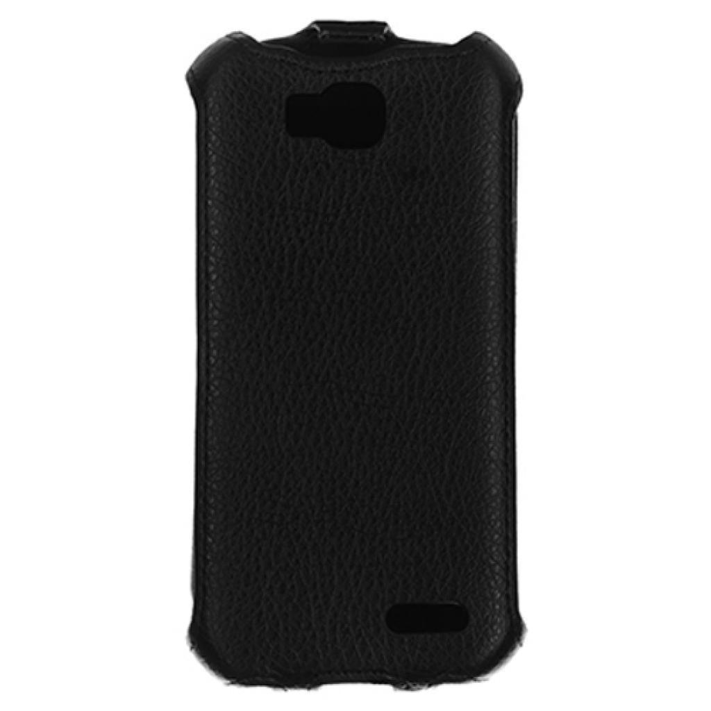 Чехол для моб. телефона для LG L90 (Black) Lux-flip Drobak (211578) изображение 2