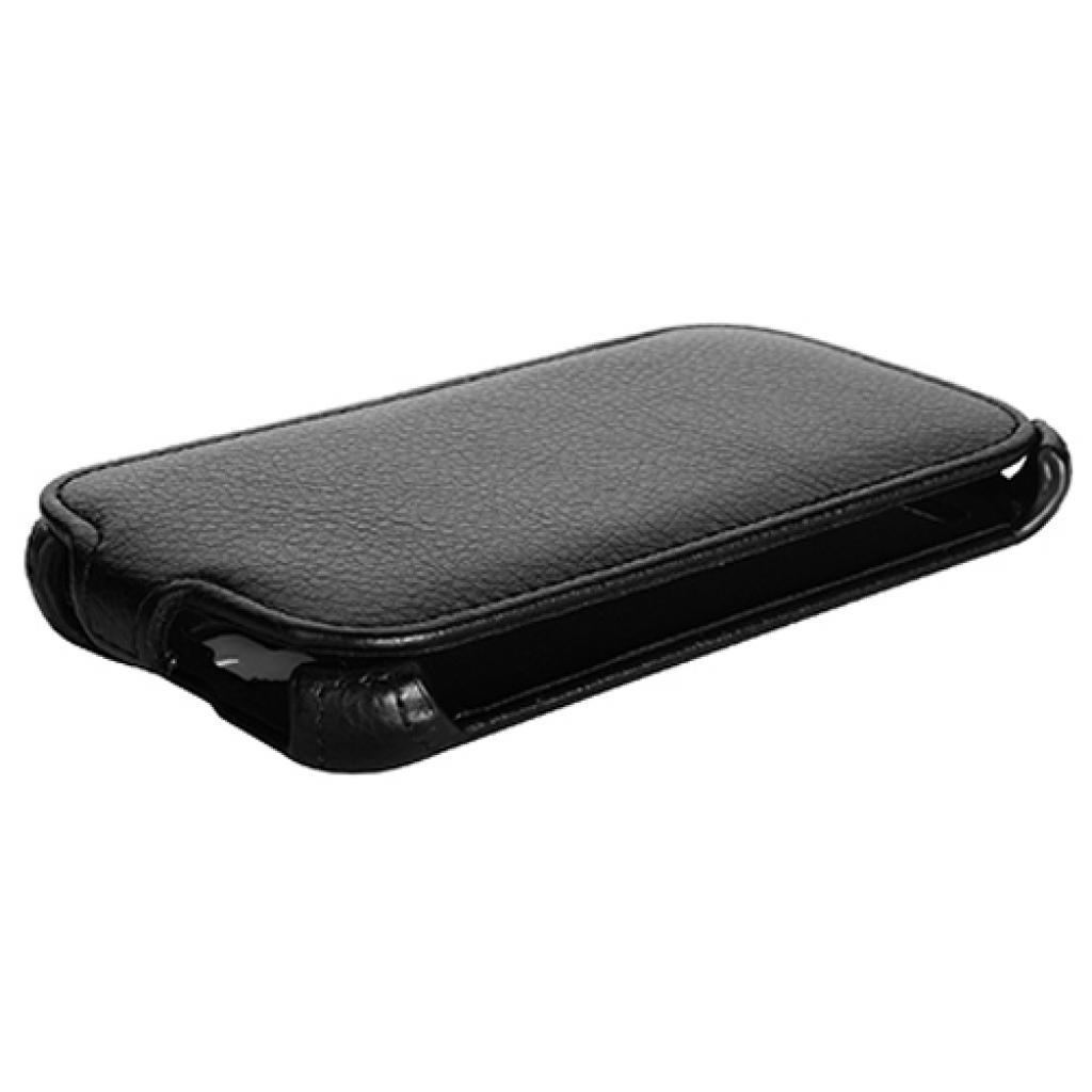 Чехол для моб. телефона для LG L90 (Black) Lux-flip Drobak (211578) изображение 3