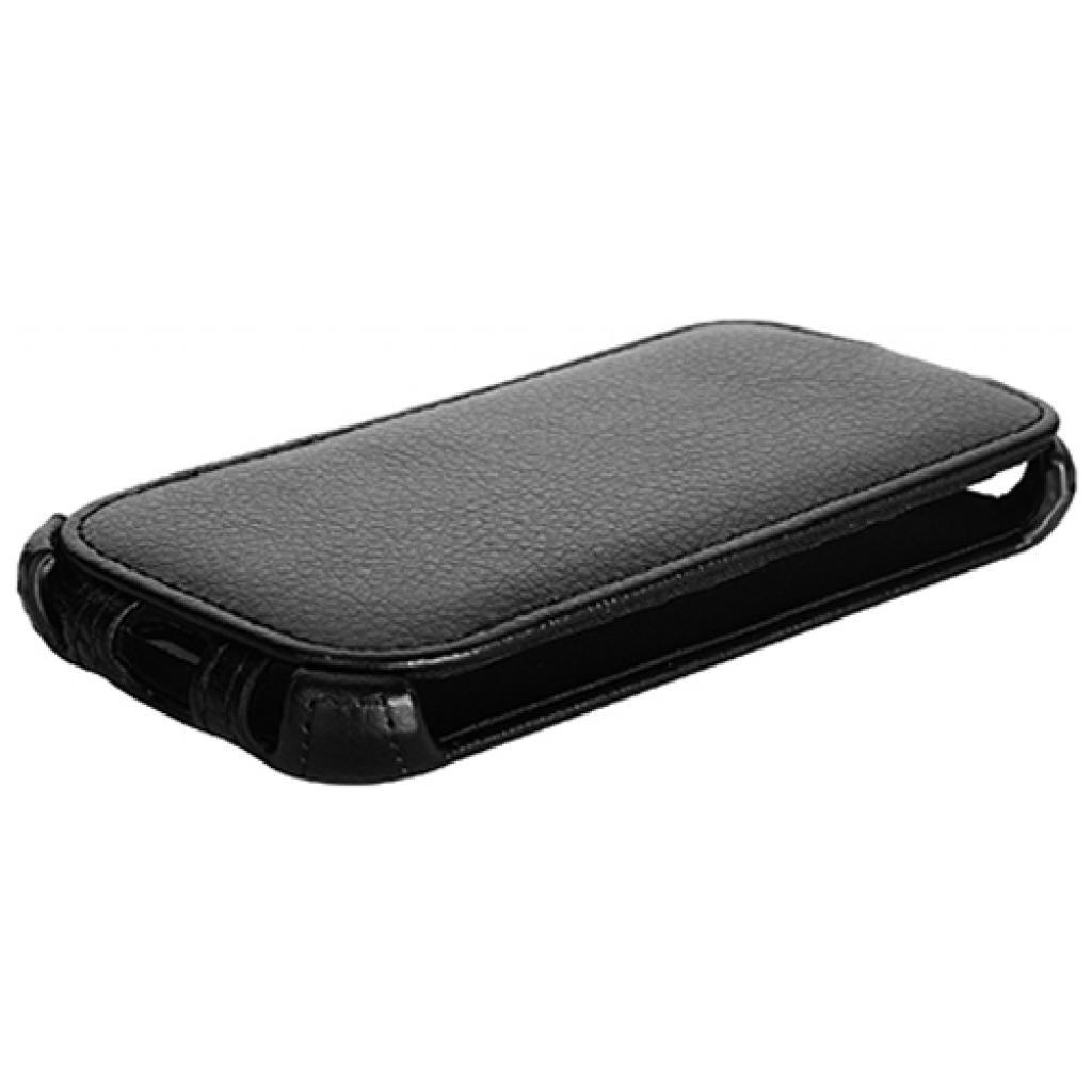 Чехол для моб. телефона для LG L90 (Black) Lux-flip Drobak (211578) изображение 4