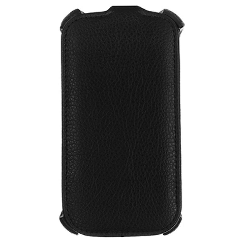 Чехол для моб. телефона для LG L90 (Black) Lux-flip Drobak (211578)