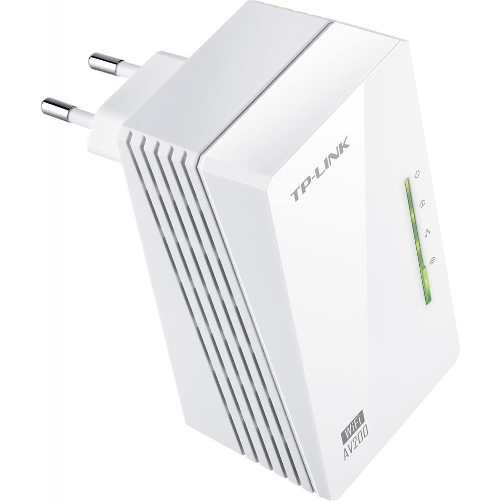 Адаптер Powerline TP-Link TL-WPA2220 изображение 2