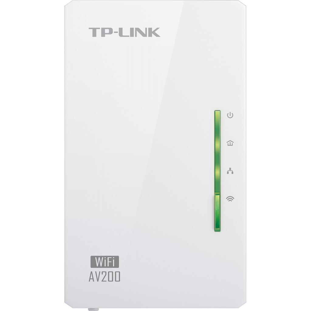Адаптер Powerline TP-Link TL-WPA2220 изображение 3