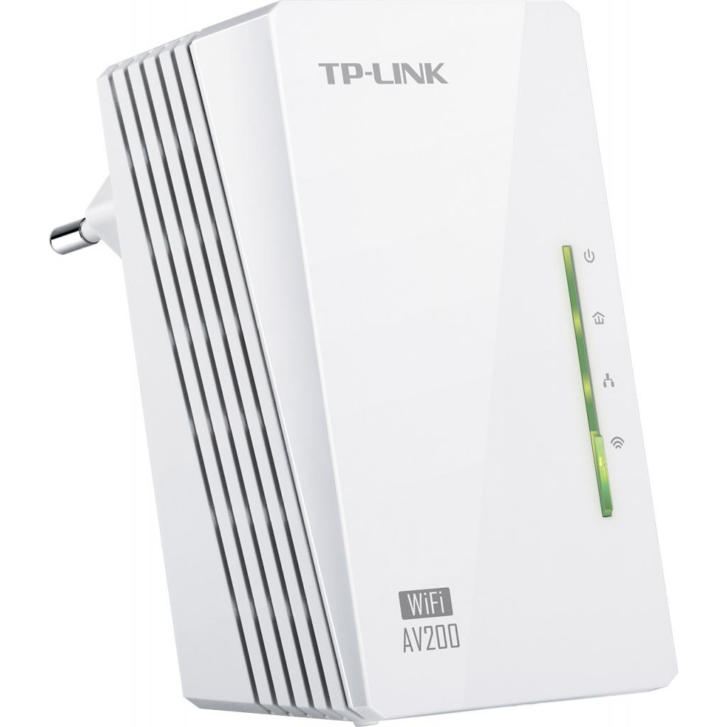 Адаптер Powerline TP-Link TL-WPA2220