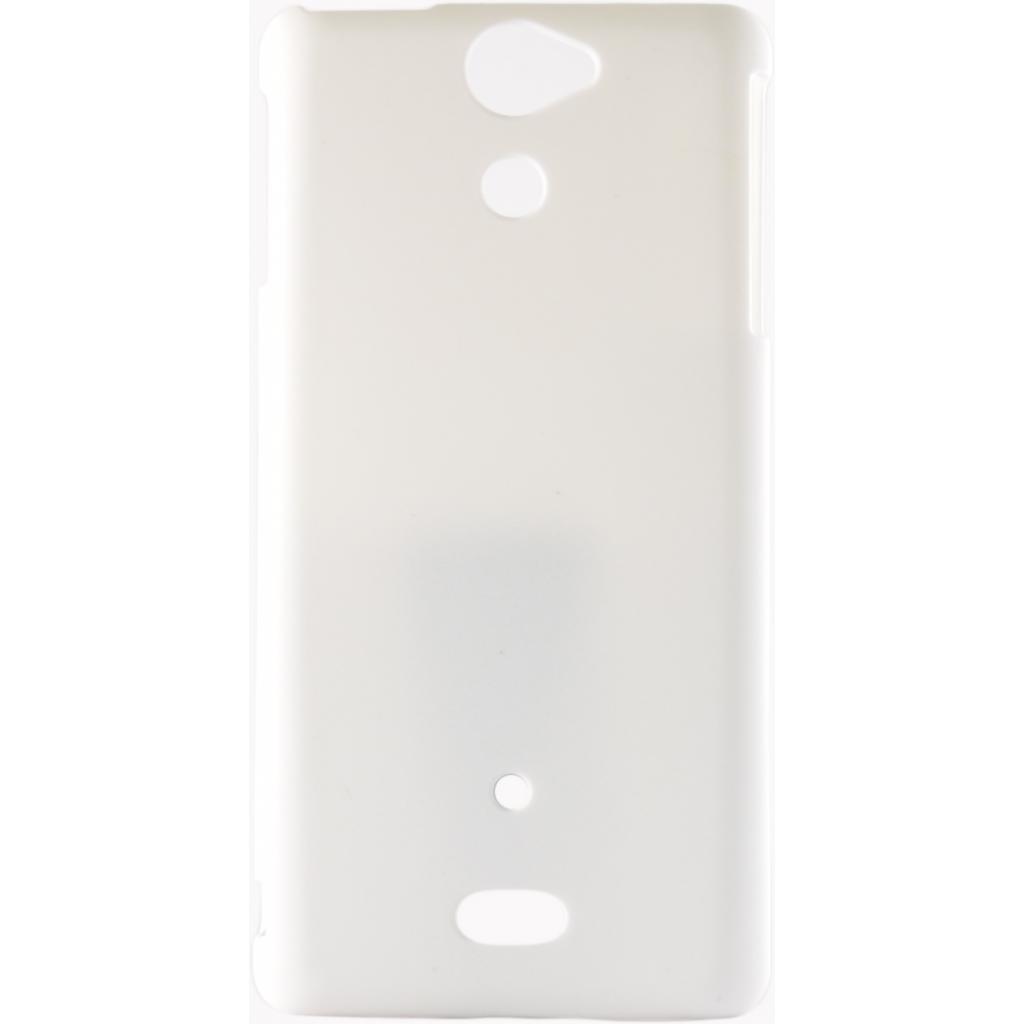 Чехол для моб. телефона Pro-case Sony Xperia V LT25i White (PC PC SonXperVwh)
