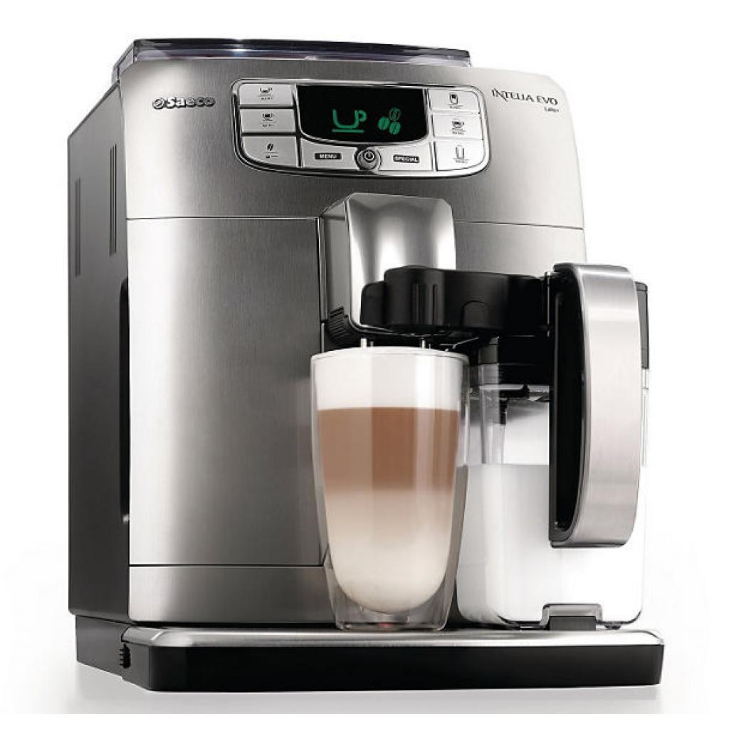 Кофеварка PHILIPS HD8754/19 изображение 3