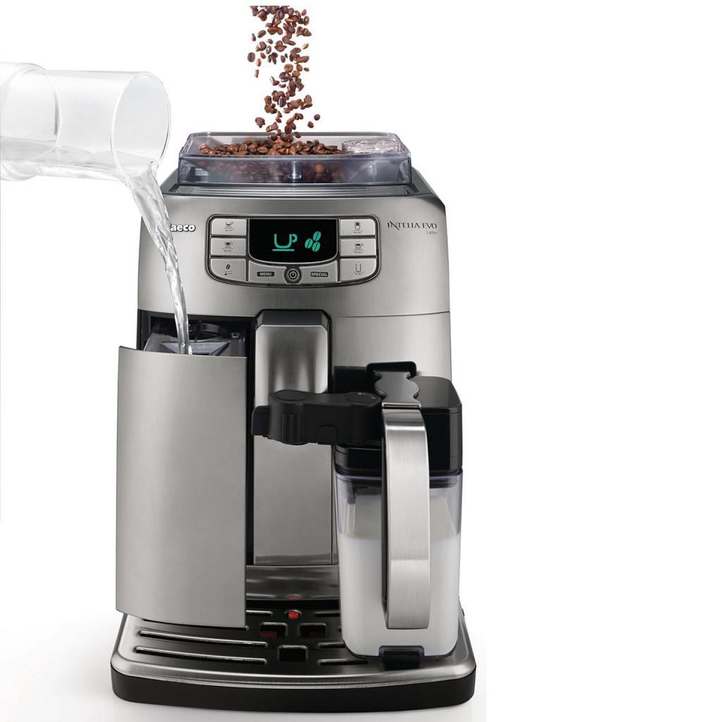Кофеварка PHILIPS HD8754/19 изображение 5