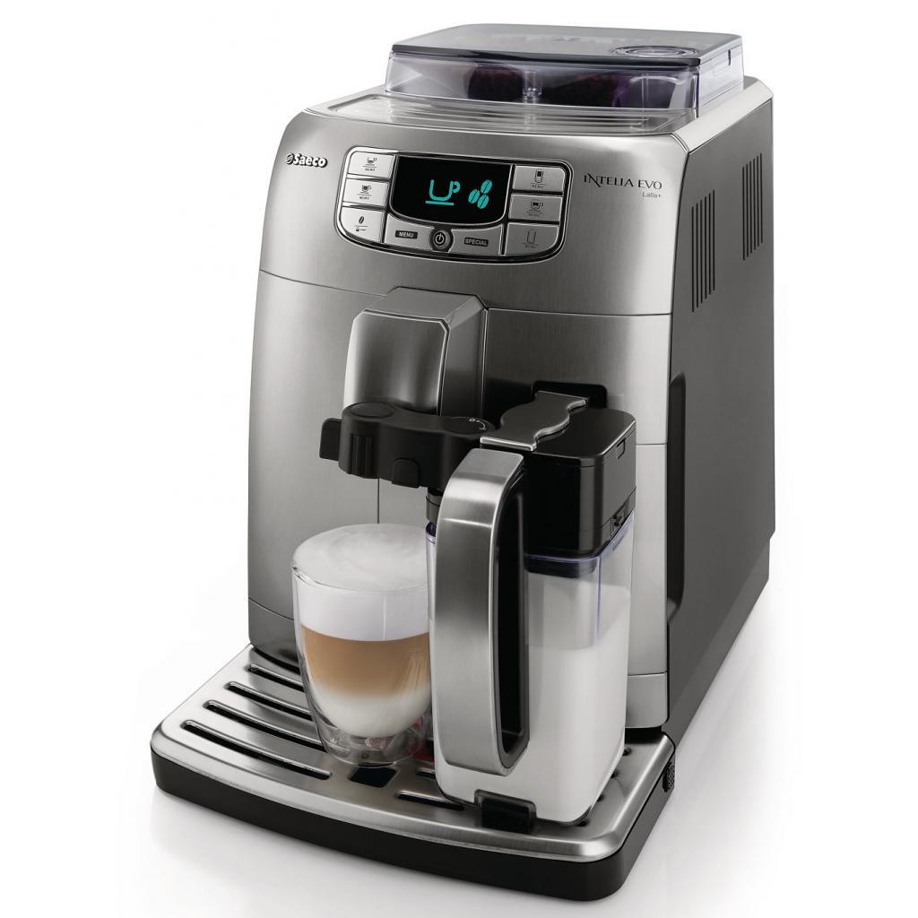 Кофеварка PHILIPS HD8754/19