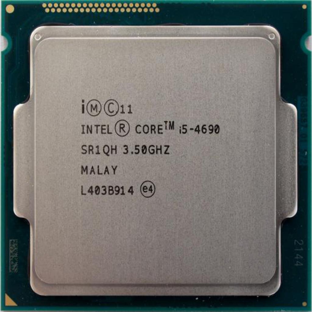 Процессор INTEL Core™ i5 4690 (CM8064601560516)