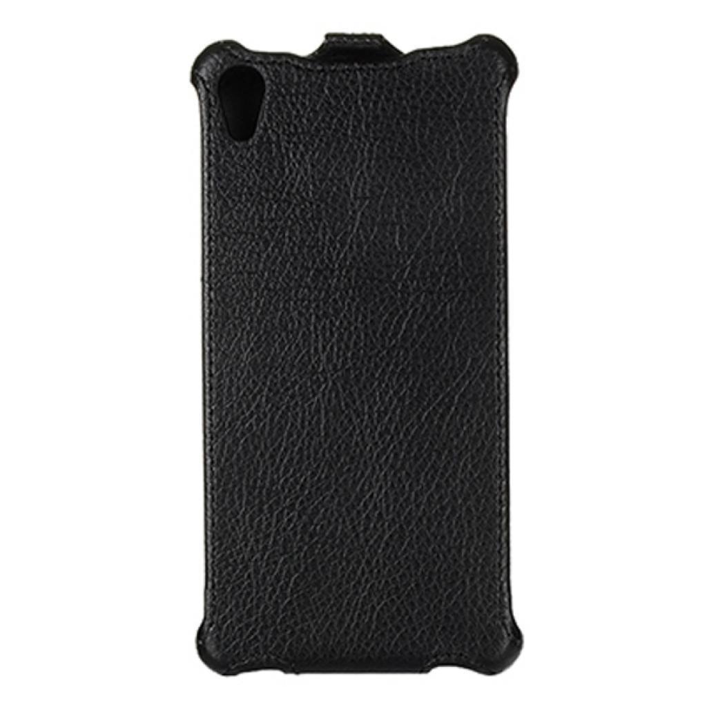 Чехол для моб. телефона Vellini для Sony Xperia Z3 D6603 Black /Lux-flip / (215820) (215820) изображение 2