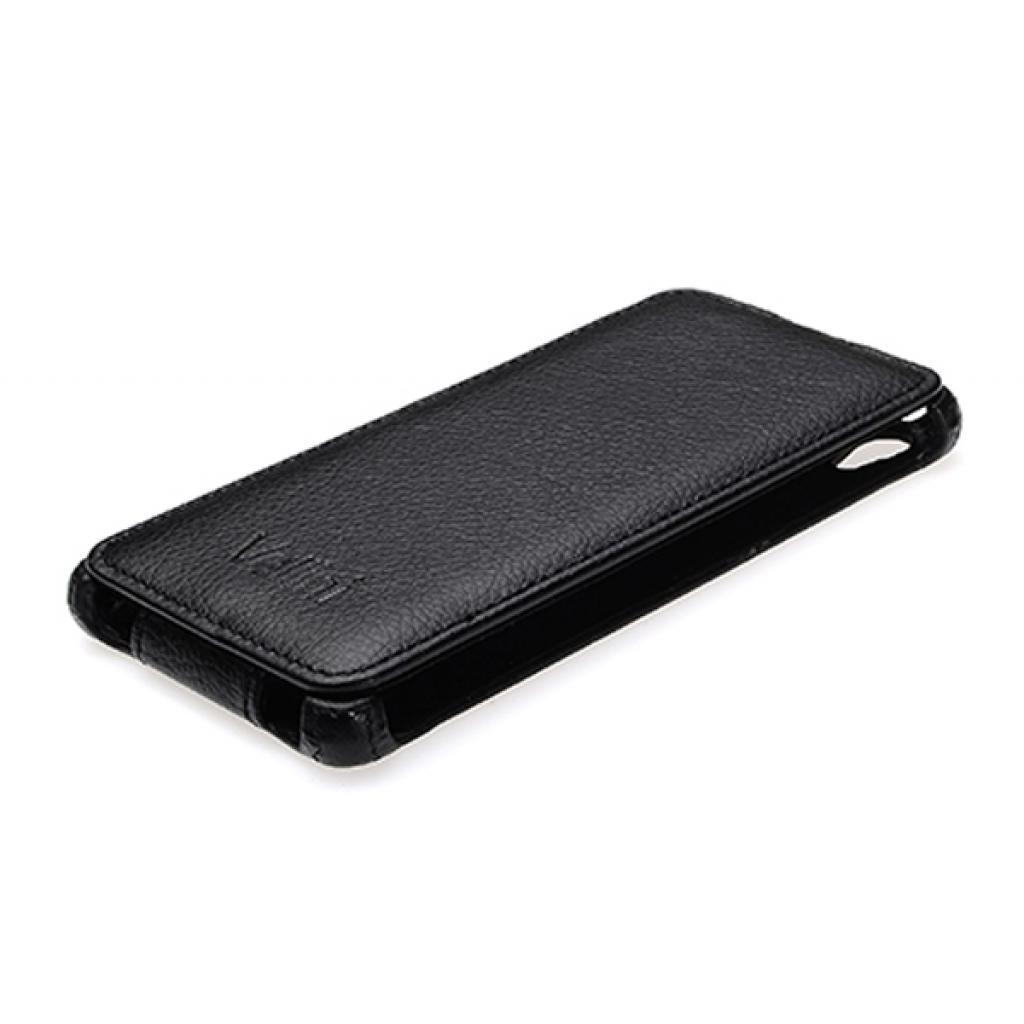 Чехол для моб. телефона Vellini для Sony Xperia Z3 D6603 Black /Lux-flip / (215820) (215820) изображение 3