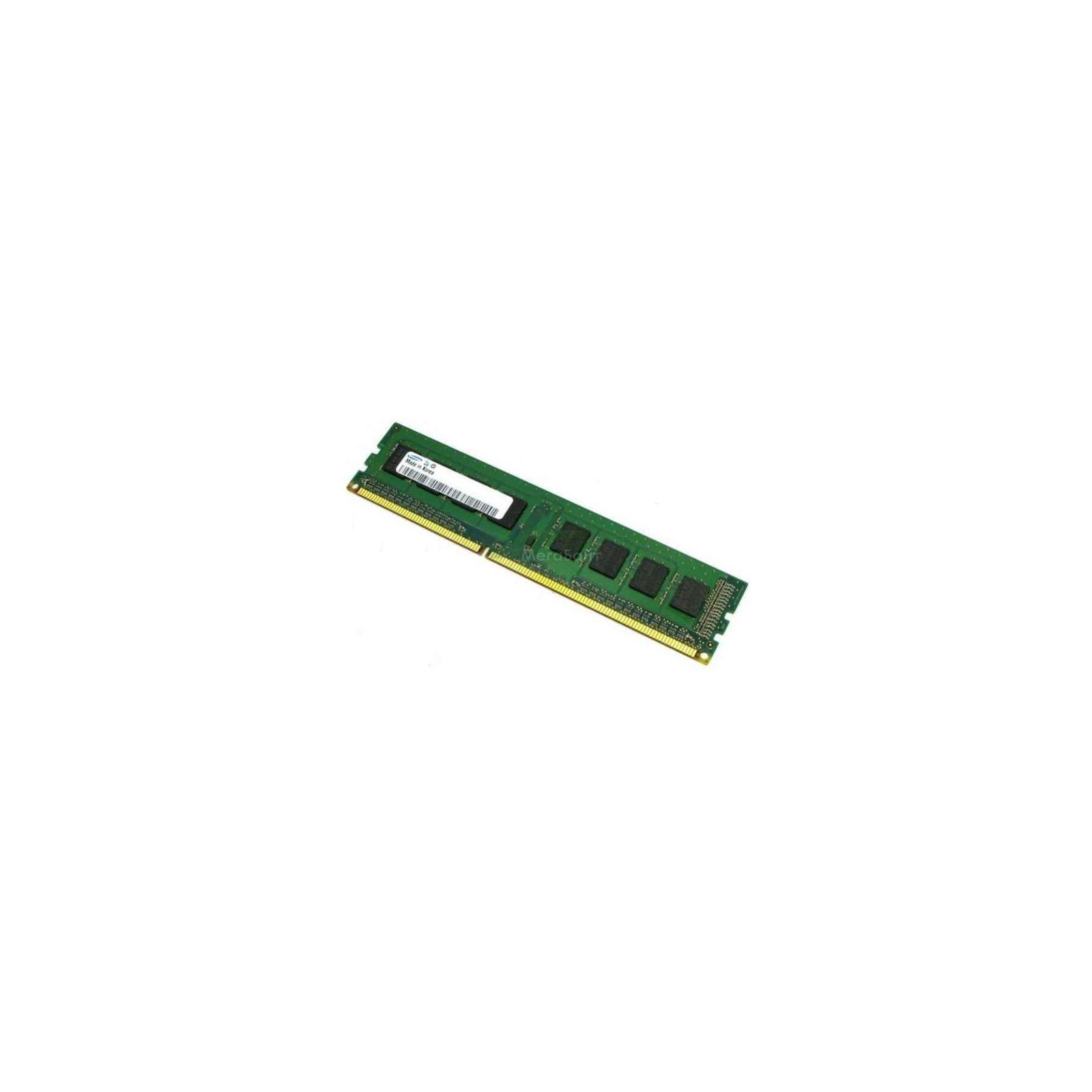 Модуль памяти для компьютера DDR3 2GB 1600 MHz Samsung (2/1600sam3rd)