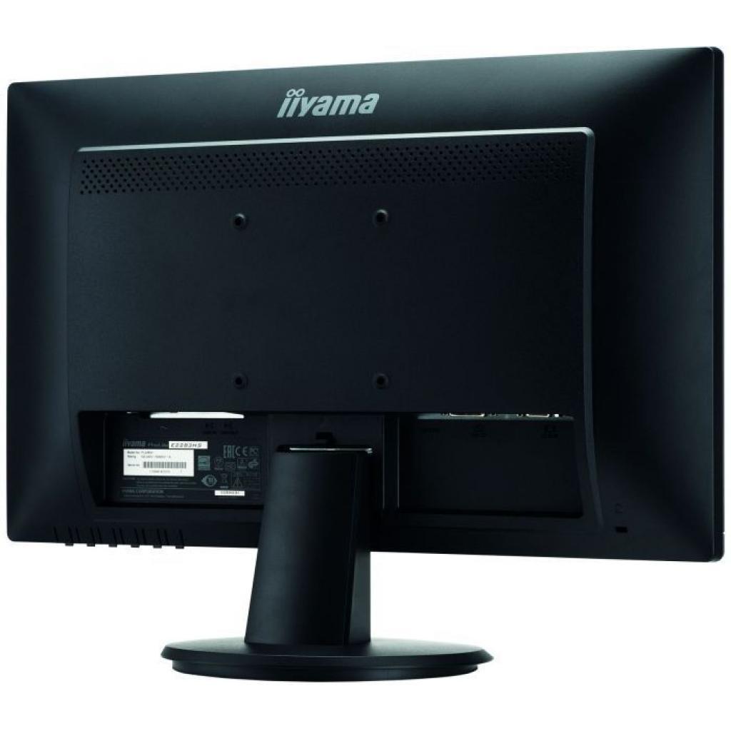 Монитор iiyama E2283HS-B1 изображение 5