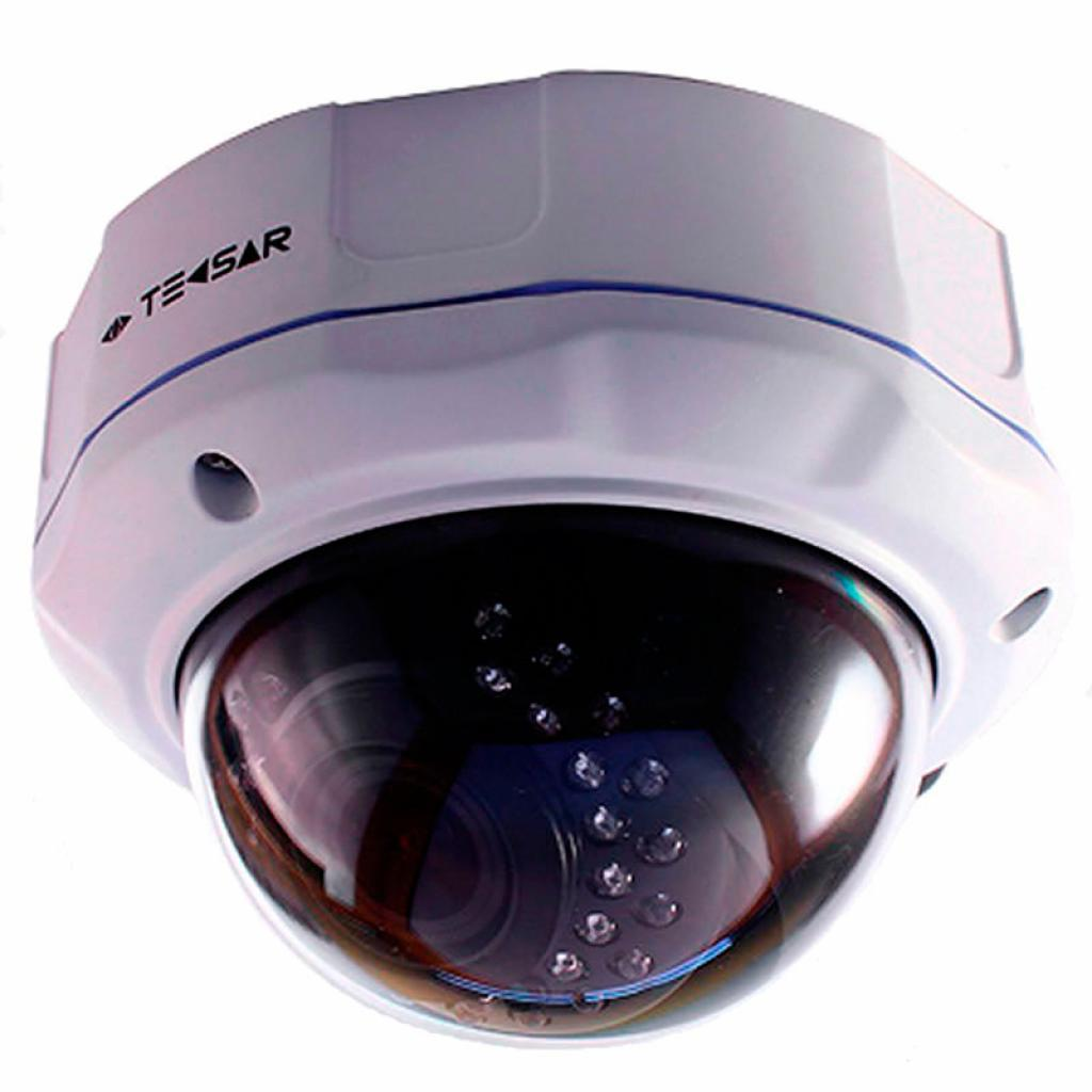 Камера видеонаблюдения Tecsar IPD-1.3M-30V-poe (5939)