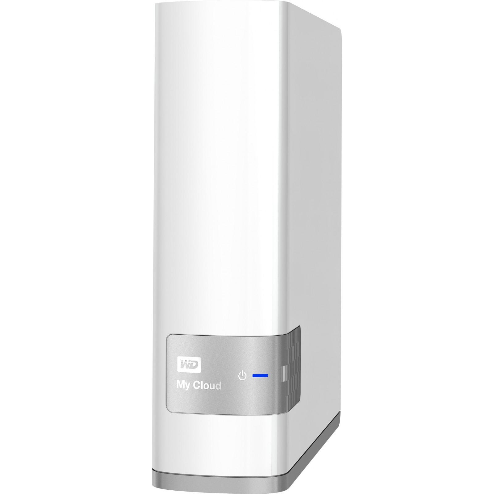 """NAS 3.5"""" 6TB WD (WDBCTL0060HWT-EESN) изображение 4"""