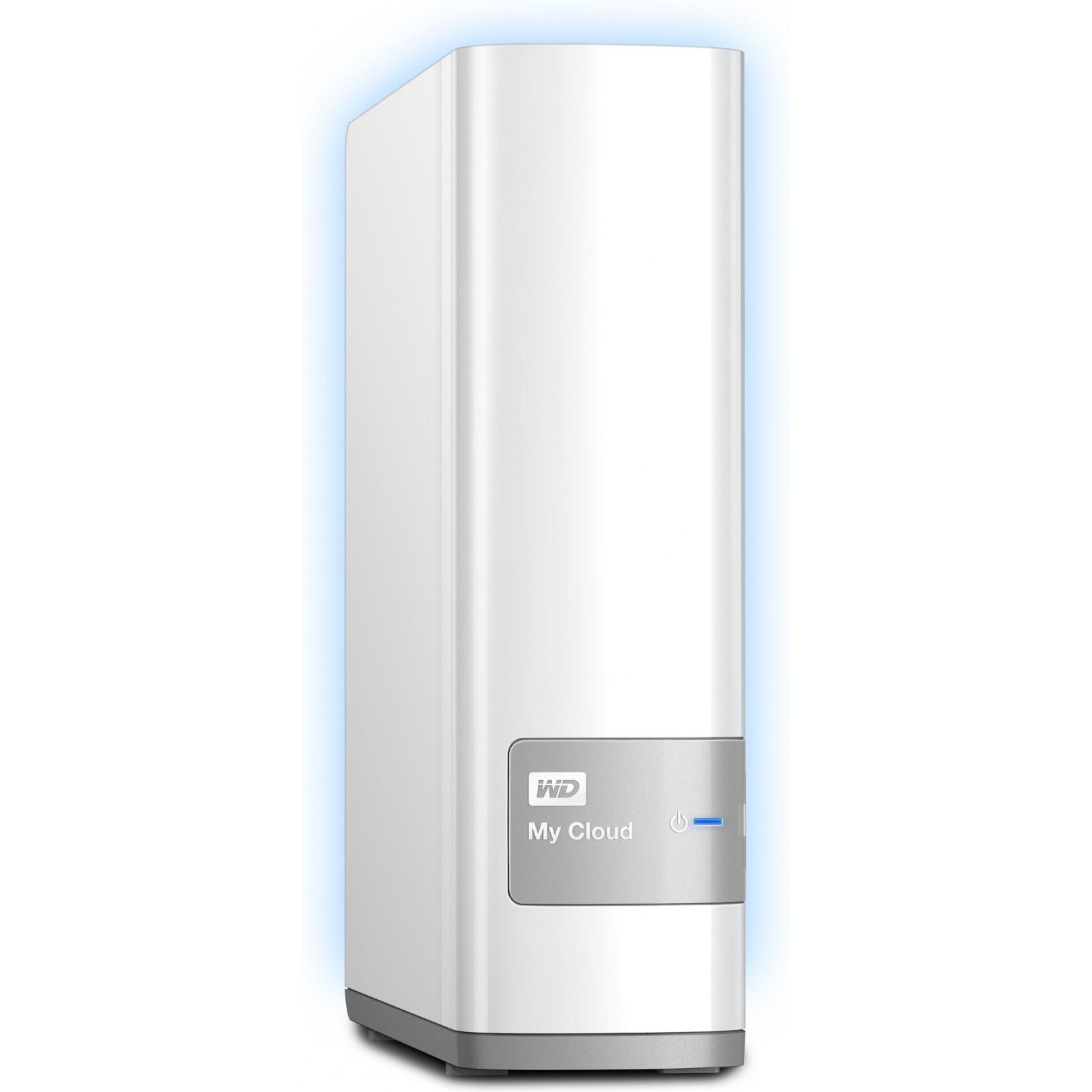 """NAS 3.5"""" 6TB WD (WDBCTL0060HWT-EESN) изображение 6"""