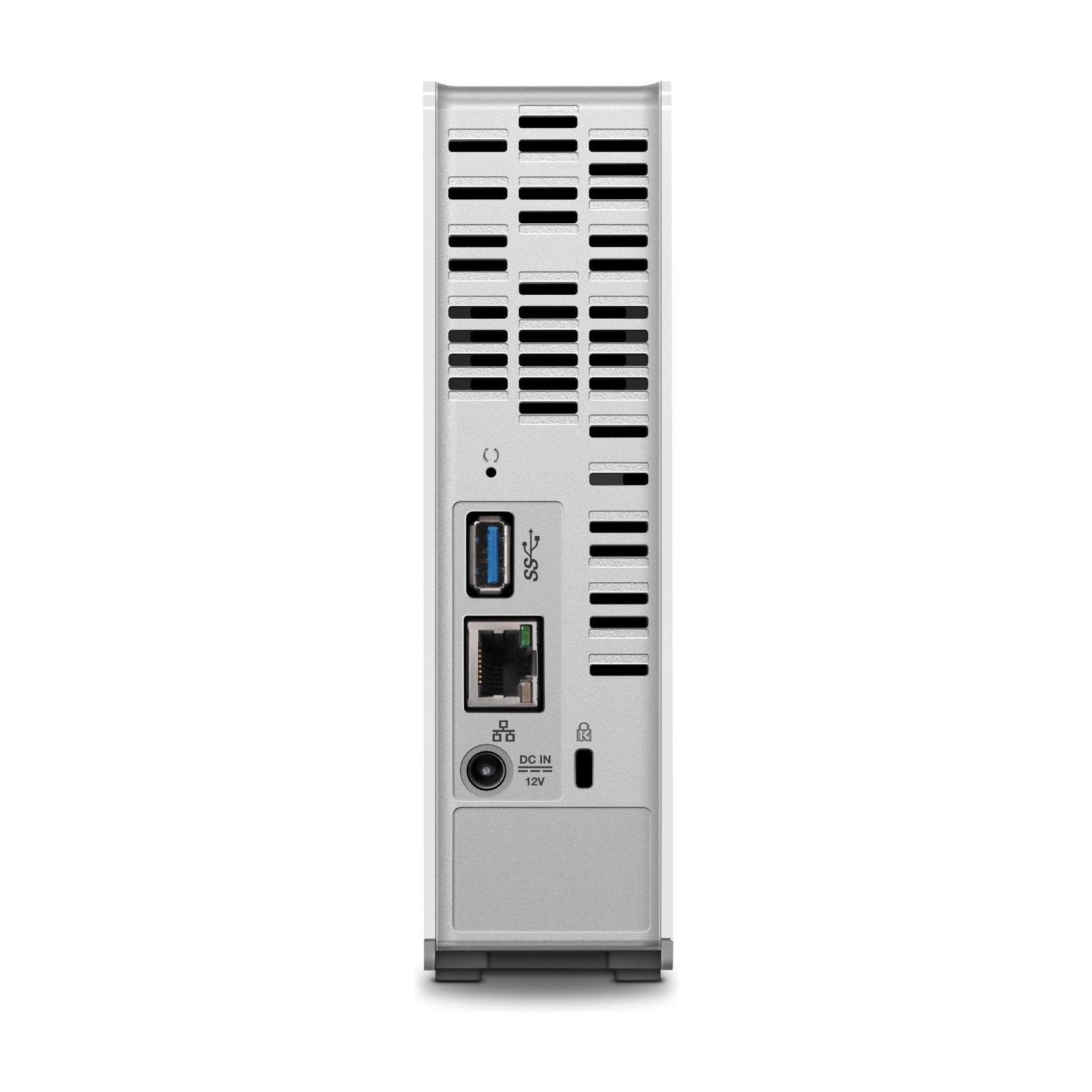 """NAS 3.5"""" 6TB WD (WDBCTL0060HWT-EESN) изображение 7"""