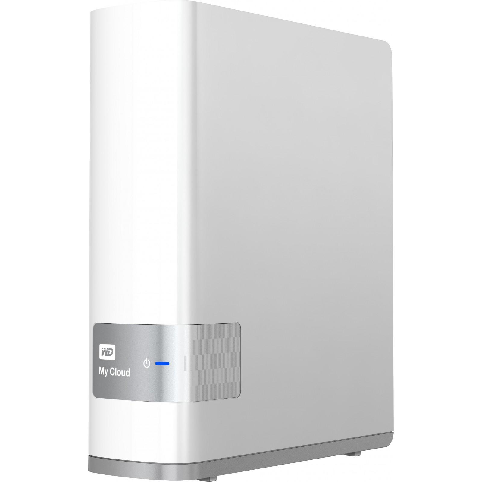 """NAS 3.5"""" 6TB WD (WDBCTL0060HWT-EESN)"""