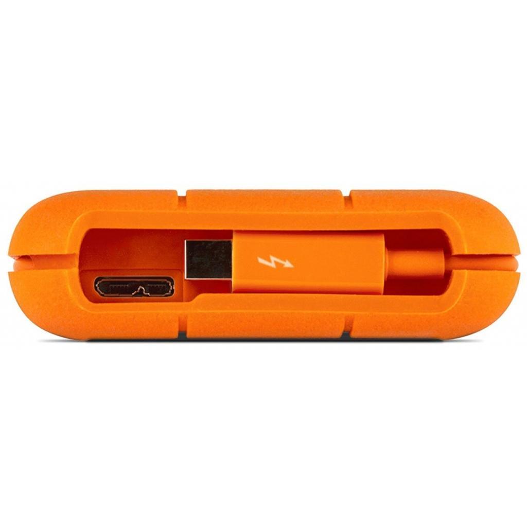 Накопитель SSD USB 3.0 250GB LaCie (LAC9000490) изображение 4