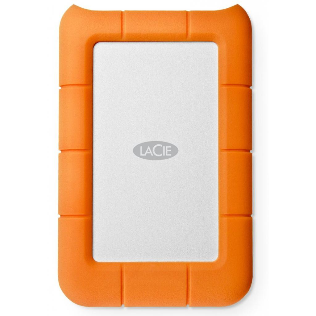 Накопитель SSD USB 3.0 250GB LaCie (LAC9000490)