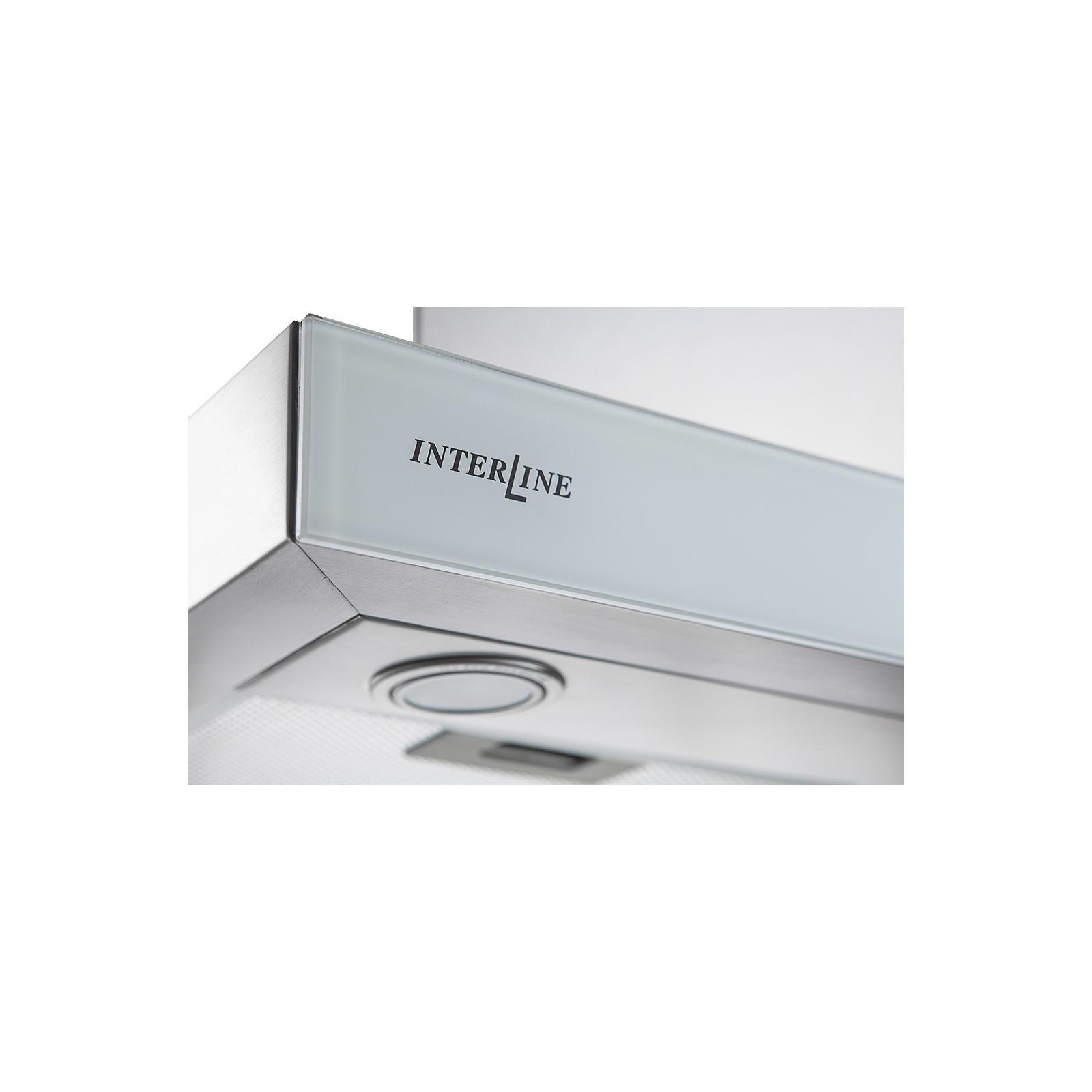 Вытяжка кухонная Interline COLLIDER X/V/W 60 E.S. изображение 2