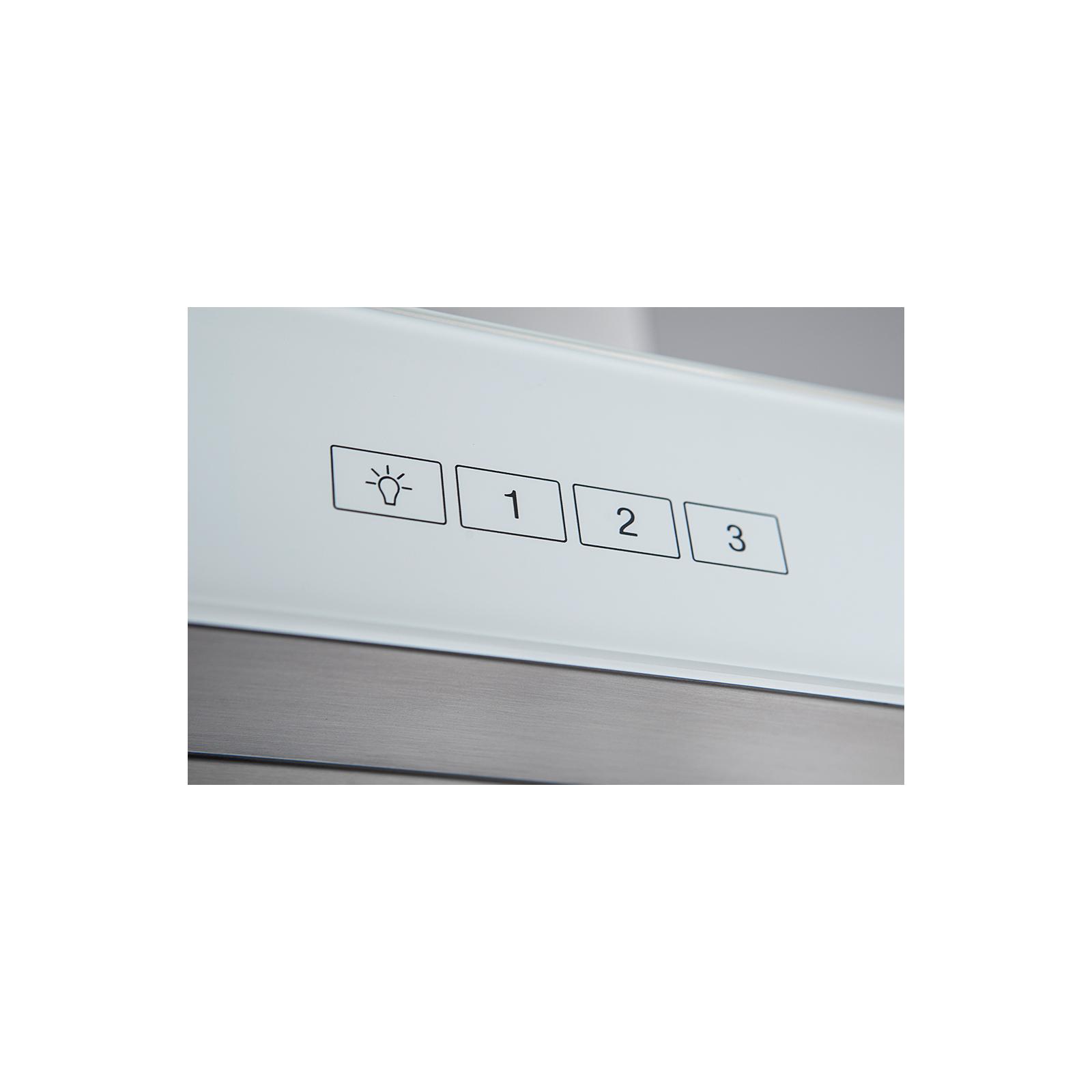 Вытяжка кухонная Interline COLLIDER X/V/W 60 E.S. изображение 3