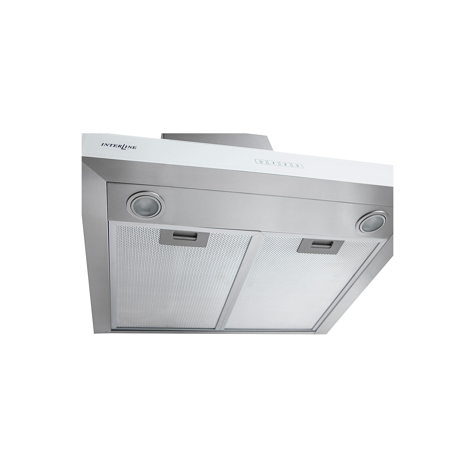Вытяжка кухонная Interline COLLIDER X/V/W 60 E.S. изображение 4