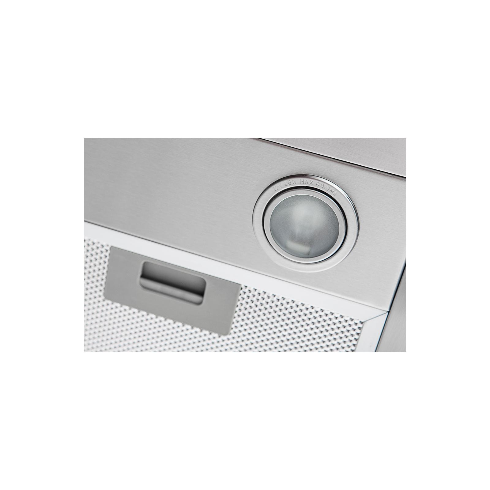 Вытяжка кухонная Interline COLLIDER X/V/W 60 E.S. изображение 5