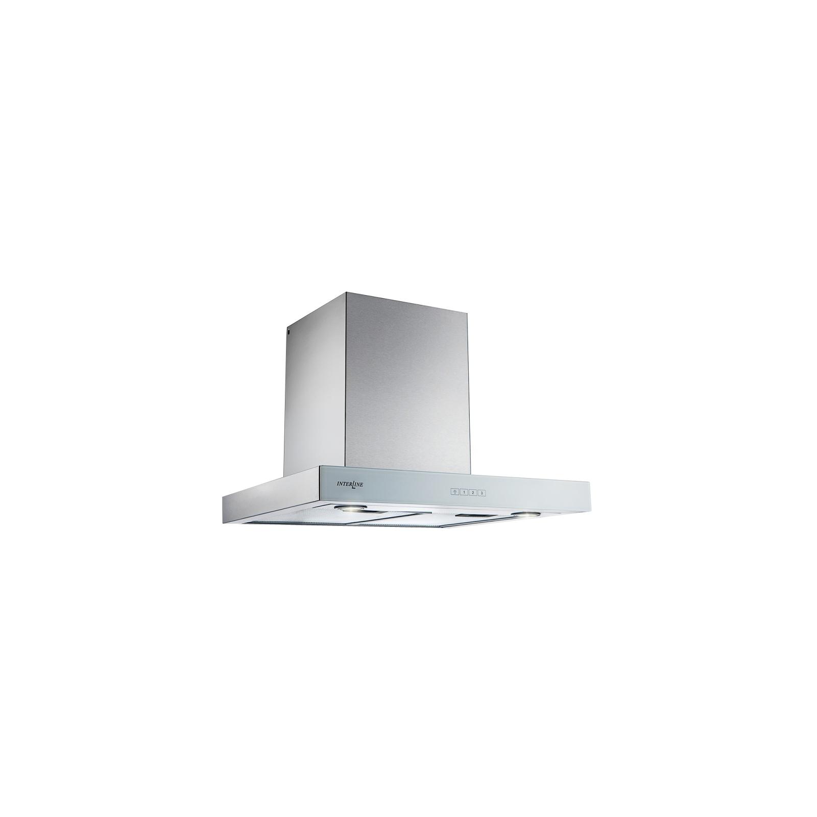 Вытяжка кухонная Interline COLLIDER X/V/W 60 E.S.