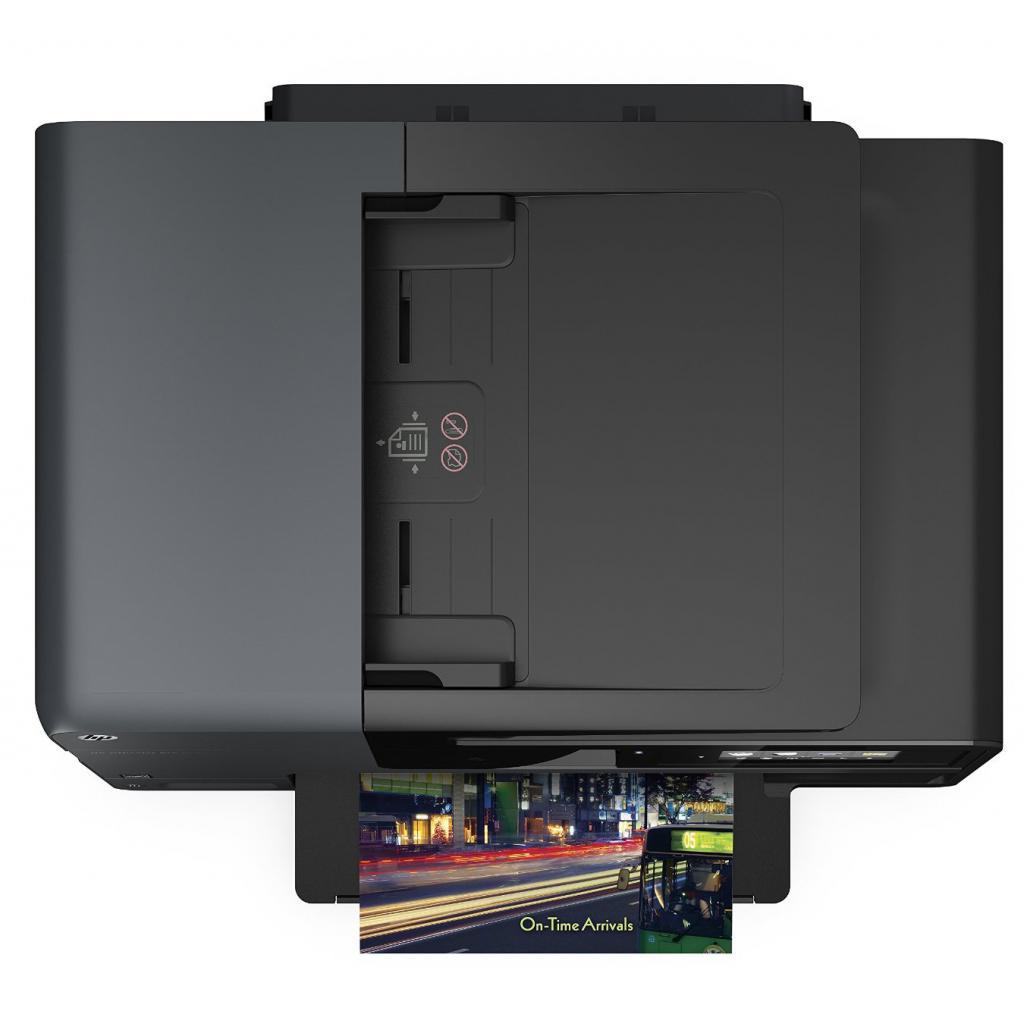 Многофункциональное устройство HP 8620 с Wi-Fi (A7F65A) изображение 5