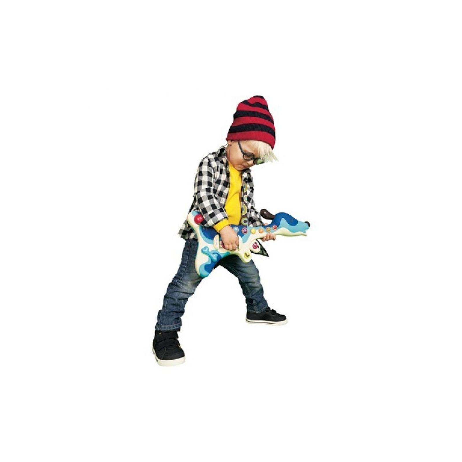 Музыкальная игрушка Battat Пес-гитарист (BX1206Z) изображение 3
