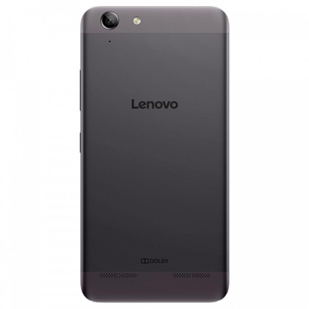 Мобильный телефон Lenovo Vibe K5 Plus (A6020a46) Grey (PA2R0078UA) изображение 2