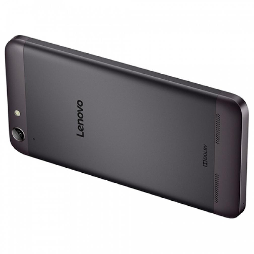 Мобильный телефон Lenovo Vibe K5 Plus (A6020a46) Grey (PA2R0078UA) изображение 3