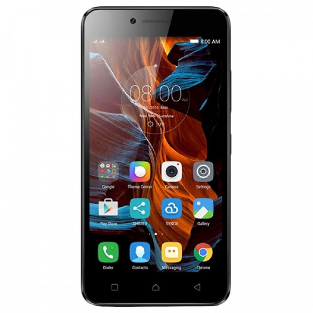 Мобильный телефон Lenovo Vibe K5 Plus (A6020a46) Grey (PA2R0078UA)