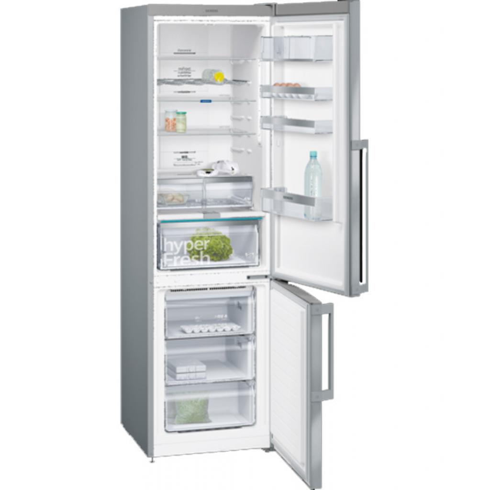 Холодильник Siemens KG 39 NAI 36 (KG39NAI36) изображение 2