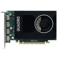 Видеокарта QUADRO M2000 4096MB Dell (490-BDER)