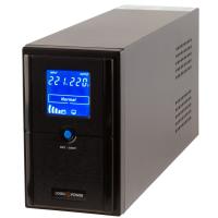 Источник бесперебойного питания LogicPower LPM-L1100VA (4982)