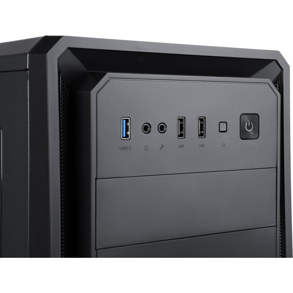 Компьютер BRAIN TOP GAMER C70 (RYZEN 480.X1) изображение 3
