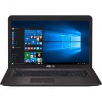 Ноутбук ASUS X756UQ (X756UQ-T4255D)