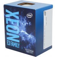Процесор серверний INTEL Xeon E3-1230 V6 (BX80677E31230V6)
