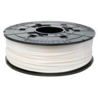 Пластик для 3D-принтера XYZprinting ABS 1.75мм/0.6кг Filament Cartridge, White (RF10XXEUZZE)