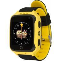 Смарт-часы ATRIX Smart Watch iQ600 GPS Yellow