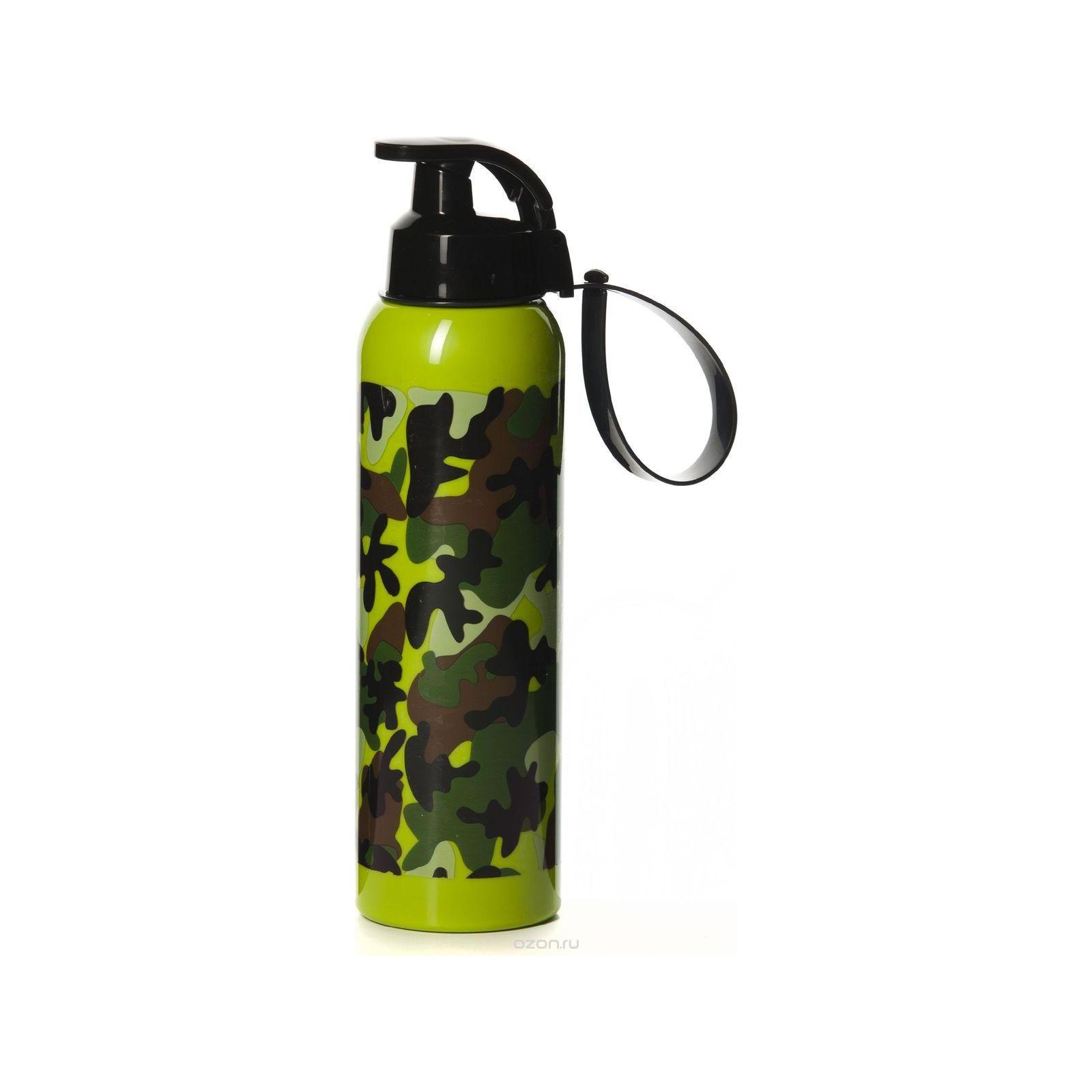 Бутылка для воды Herevin CAMOUFLAGE 0.75 л (161405-060)